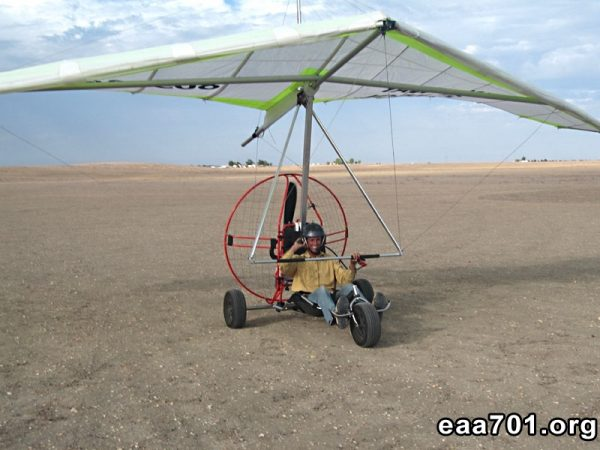 Hang glider photo galleries