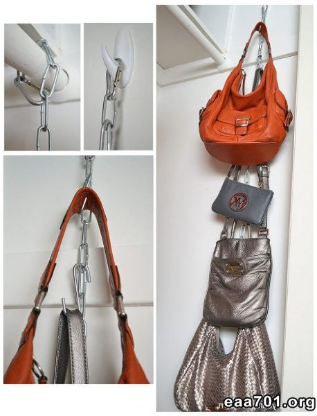 Hang glider photo handbags