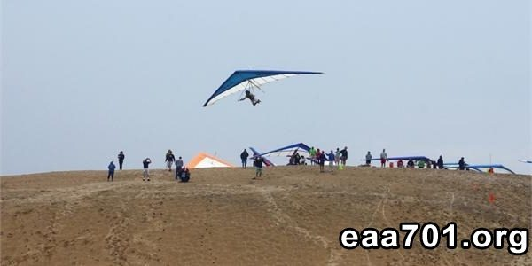 Hang glider photo ideas