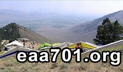 Hang glider photo king