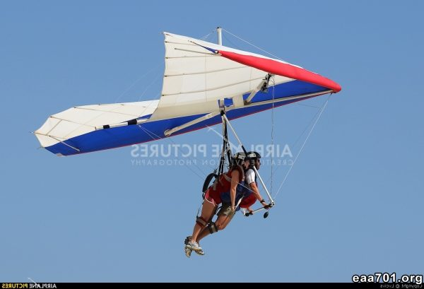 Hang glider photo net