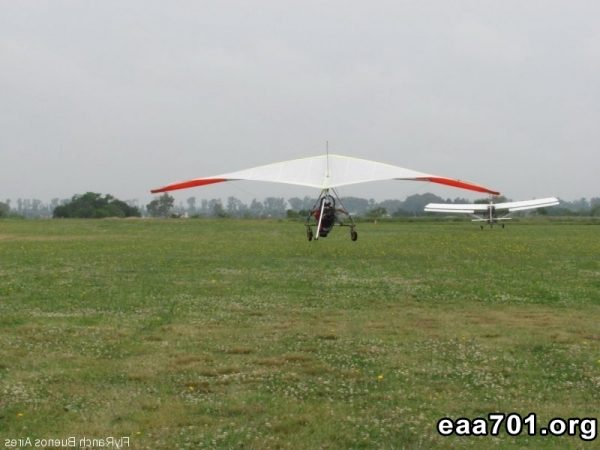Hang glider photo of the week