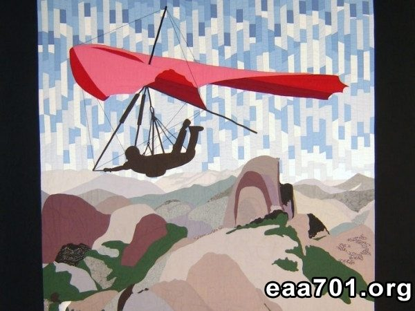 hang-glider-photo-quilts-2