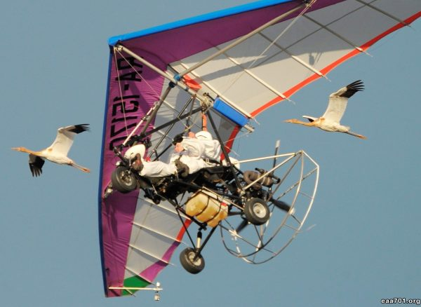 Hang glider photo quiz