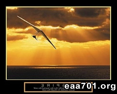 Hang glider photo quotes